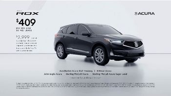 2020 Acura RDX TV Spot, 'By Design: City: Performance' [T2] - Thumbnail 8