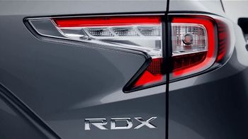 2020 Acura RDX TV Spot, 'By Design: City: Performance' [T2] - Thumbnail 2