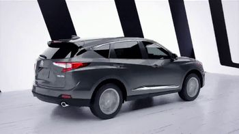 2020 Acura RDX TV Spot, 'By Design: City: Performance' [T2] - Thumbnail 5