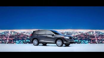 2020 Acura RDX TV Spot, 'By Design: City: Performance' [T2] - Thumbnail 6