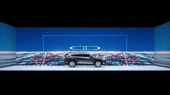 2020 Acura RDX TV Spot, 'By Design: City: Performance' [T2] - Thumbnail 7