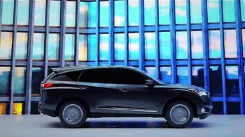 2020 Acura RDX TV Spot, 'By Design: City: Performance' [T2] - 316 commercial airings
