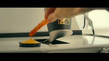 Taco Bell Nacho Fries TV Spot, 'Supply & Demand' Song by GRiZ - Thumbnail 5