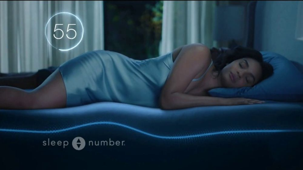 Ultimate Sleep Number Event TV Commercial, '50 Percent' Featuring Travis Kelce