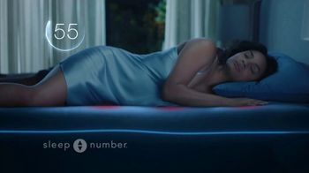 Ultimate Sleep Number Event TV Spot, '50 Percent' Featuring Travis Kelce - Thumbnail 5