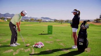 Waste Management TV Spot, 'Shootout' Featuring Charley Hoffman