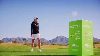 Waste Management TV Spot, 'Shootout' Featuring Charley Hoffman - Thumbnail 5