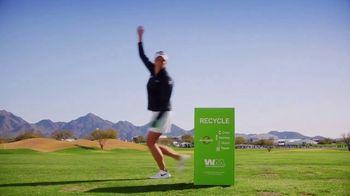 Waste Management TV Spot, 'Shootout' Featuring Charley Hoffman - Thumbnail 6