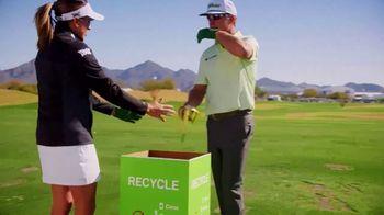 Waste Management TV Spot, 'Shootout' Featuring Charley Hoffman - Thumbnail 7