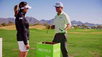Waste Management TV Spot, 'Shootout' Featuring Charley Hoffman - Thumbnail 8