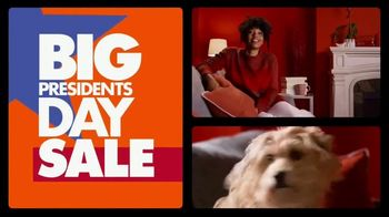 Big Lots Presidents Day Sale TV Spot, 'Sealy Mattress Sets'
