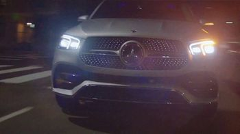 2020 Mercedes-Benz GLE TV Spot, 'Soft Blue' [T2]