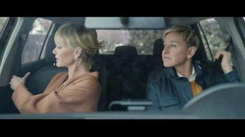 Amazon Echo Super Bowl 2020 TV Spot, 'Before Alexa' Featuring Ellen DeGeneres and Portia de Rossi - Thumbnail 10