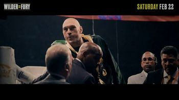 Premier Boxing Champions Super Bowl 2020 TV Spot, 'Wilder vs. Fury II' - Thumbnail 2