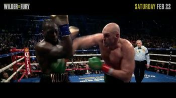 Premier Boxing Champions Super Bowl 2020 TV Spot, 'Wilder vs. Fury II' - Thumbnail 7