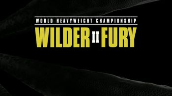 Premier Boxing Champions Super Bowl 2020 TV Spot, 'Wilder vs. Fury II' - Thumbnail 8