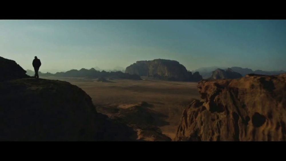 Turkish Airlines: Step on Earth