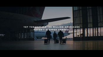 Turkish Airlines Super Bowl 2020 TV Spot, 'Step on Earth'