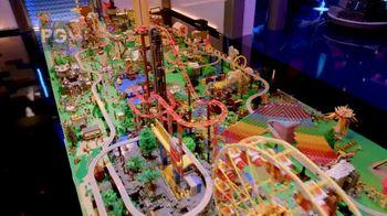 LEGO Masters Super Bowl 2020 TV Promo, 'A Global Phenomenon'