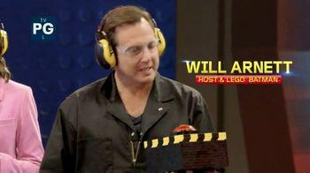 LEGO Masters Super Bowl 2020 TV Promo, 'A Global Phenomenon' - Thumbnail 3