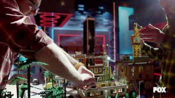 LEGO Masters Super Bowl 2020 TV Promo, 'A Global Phenomenon' - Thumbnail 6