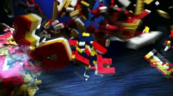 LEGO Masters Super Bowl 2020 TV Promo, 'A Global Phenomenon' - Thumbnail 9
