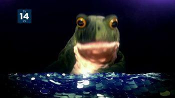 The Masked Singer Super Bowl 2020 TV Promo, 'Toads'