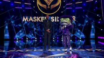 The Masked Singer Super Bowl 2020 TV Promo, 'Toads' - Thumbnail 9