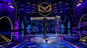The Masked Singer Super Bowl 2020 TV Promo, 'Toads' - Thumbnail 8