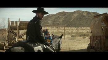 Doritos Super Bowl 2020 TV Spot, 'The Cool Ranch' Featuring Sam Elliott, Lil Nas X, Billy Ray Cyrus - Thumbnail 10