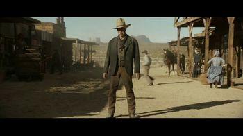 Doritos Super Bowl 2020 TV Spot, 'The Cool Ranch' Featuring Sam Elliott, Lil Nas X, Billy Ray Cyrus - Thumbnail 2