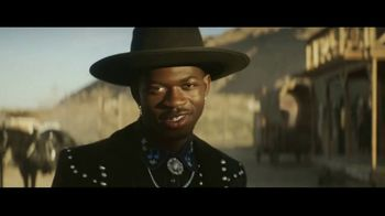 Doritos Super Bowl 2020 TV Spot, 'The Cool Ranch' Featuring Sam Elliott, Lil Nas X, Billy Ray Cyrus