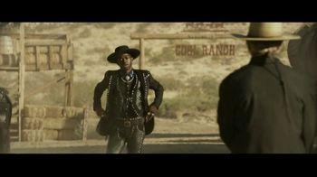 Doritos Super Bowl 2020 TV Spot, 'The Cool Ranch' Featuring Sam Elliott, Lil Nas X, Billy Ray Cyrus - Thumbnail 6