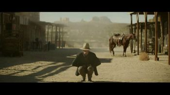 Doritos Super Bowl 2020 TV Spot, 'The Cool Ranch' Featuring Sam Elliott, Lil Nas X, Billy Ray Cyrus - Thumbnail 8