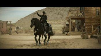 Doritos Super Bowl 2020 TV Spot, 'The Cool Ranch' Featuring Sam Elliott, Lil Nas X, Billy Ray Cyrus - Thumbnail 9