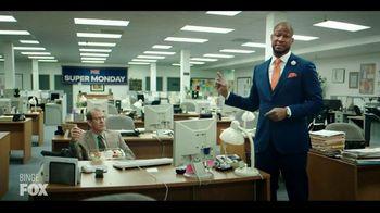 FOX Super Bowl 2020 TV Promo, 'Super Monday: Enjoy All of It' - Thumbnail 10