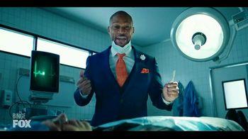 FOX Super Bowl 2020 TV Promo, 'Super Monday: Enjoy All of It' - Thumbnail 6