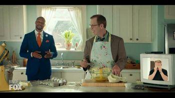FOX Super Bowl 2020 TV Promo, 'Super Monday: Enjoy All of It' - Thumbnail 7