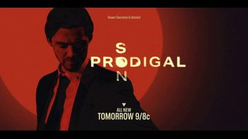 Prodigal Son Super Bowl 2020 TV Promo, 'Father and Son' - Thumbnail 10