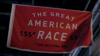 2020 Daytona 500 Super Bowl 2020 TV Promo, 'Great American Race' - Thumbnail 2