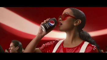 Pepsi Zero Sugar Super Bowl 2020 TV Spot, 'Zero Sugar. Done Right.' Feat. Missy Elliott, H.E.R.