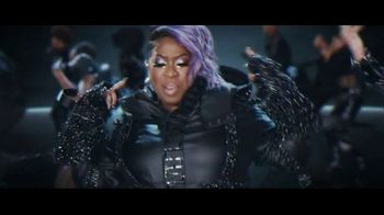 Pepsi Zero Sugar Super Bowl 2020 TV Spot, 'Zero Sugar. Done Right.' Feat. Missy Elliott, H.E.R. - Thumbnail 7