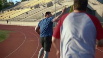 Michelob ULTRA Super Bowl 2020 TV Spot, 'Jimmy Works It Out' Featuring John Cena, Jimmy Fallon - Thumbnail 3