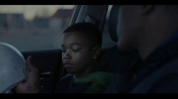 Kia Seltos Super Bowl 2020 TV Spot, 'Tough Never Quits' Featuring Josh Jacobs [T1] - Thumbnail 5