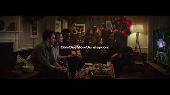 Verizon Super Bowl 2020 TV Spot, 'One More Sunday' - 2 commercial airings