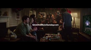 Verizon Super Bowl 2020 TV Spot, 'One More Sunday' - Thumbnail 6