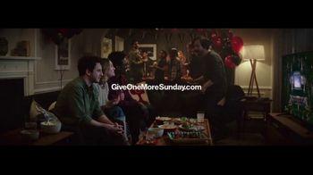 Verizon Super Bowl 2020 TV Spot, 'One More Sunday' - Thumbnail 7
