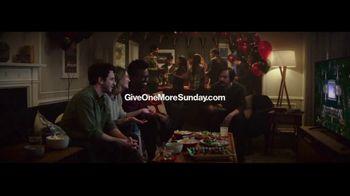 Verizon Super Bowl 2020 TV Spot, 'One More Sunday' - Thumbnail 9