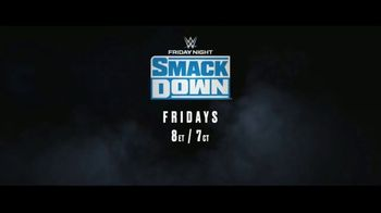 Friday Night SmackDown Super Bowl 2020 TV Promo, 'Superstars' - Thumbnail 10