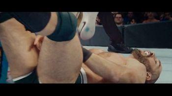 Friday Night SmackDown Super Bowl 2020 TV Promo, 'Superstars' - Thumbnail 5